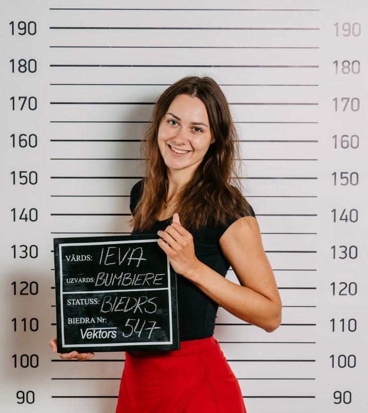Ieva Bumbiere