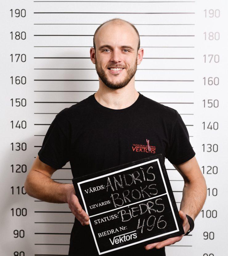 Andris Broks