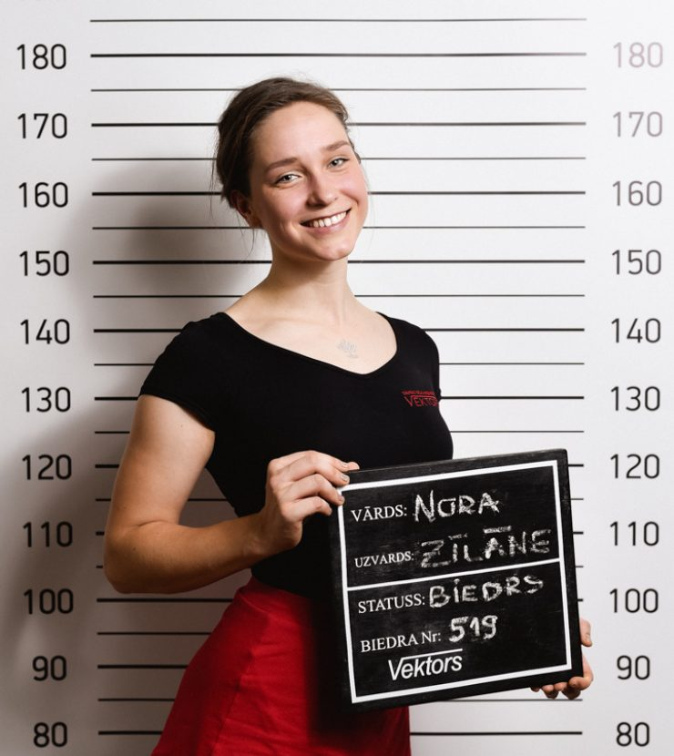 Nora Zīlāne