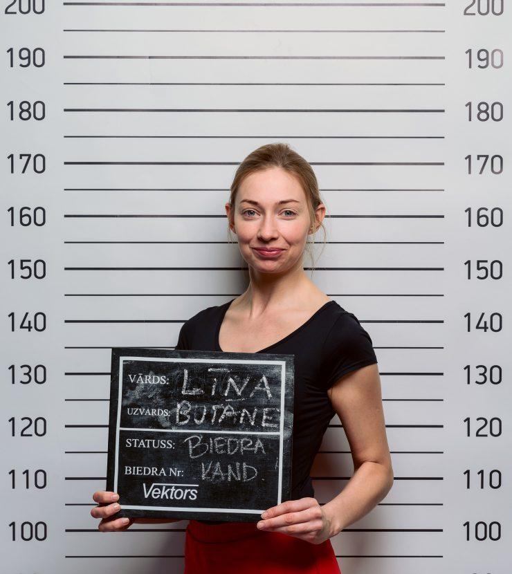 Līna Butāne